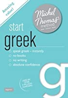Start Greek (Learn Greek with the Michel Thomas Method) by Hara Garoufalia-Middle Howard Middle(2011-10-28)