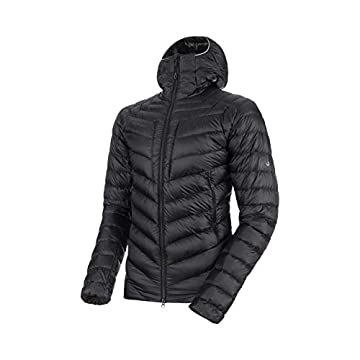 Mammut Broad Peak Hooded Luxus Daunenjacke