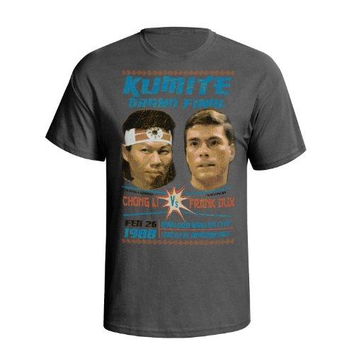 Kumite Grand Final Mens Movie Inspired Inspiré du film t shirt