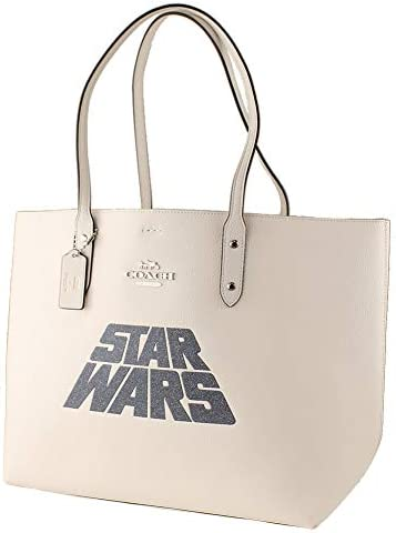 Star Wars X Coach Town Tote With Glitter Motif product image