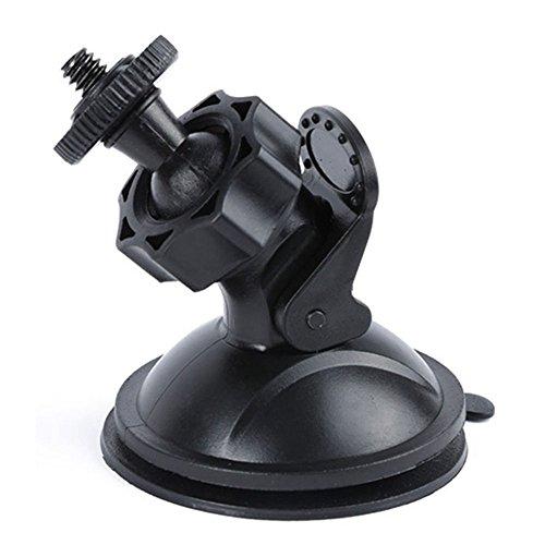 TOOGOO(R) Auto Windschutzscheibe Saugnapf Halterung fuer Mobius Action Cam Autoschluessel Kamera
