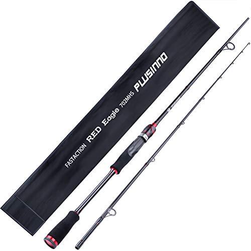 Top 10 Best Sabre Fishing Rods Comparison