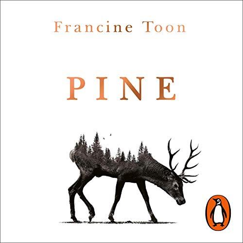 Couverture de Pine