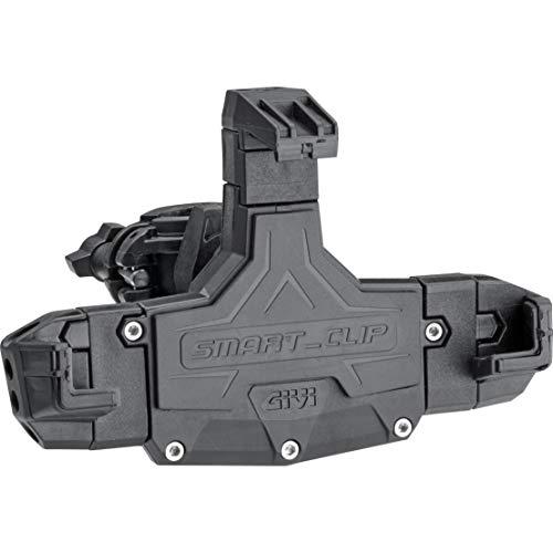 Givi Smart Clip S920 L - Supporto a clip universale per smartphone, misura grande