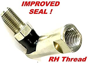 Cub Cadet MTD 923-0156, 923-3018, 723-3000 Ball Joint, 3/8-24 Right Hand Thread - HD Switch