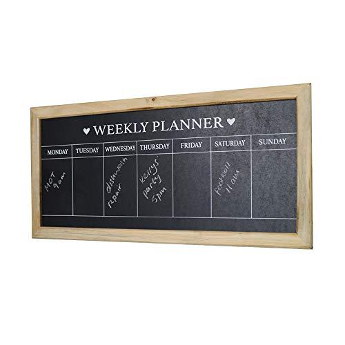 Planer bubblegum pink /undatiert Weekly Schreibunterlage Planer paperian Weekly Manager/
