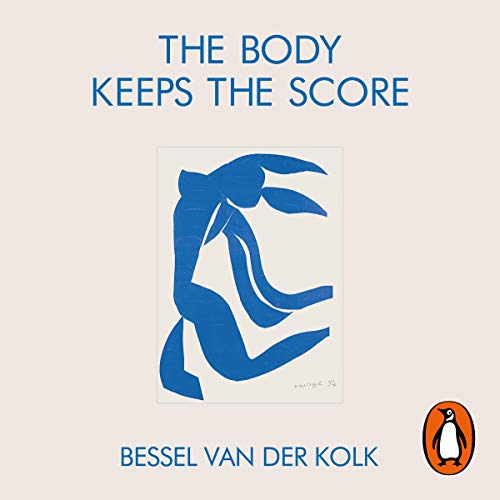 The Body Keeps the Score Titelbild