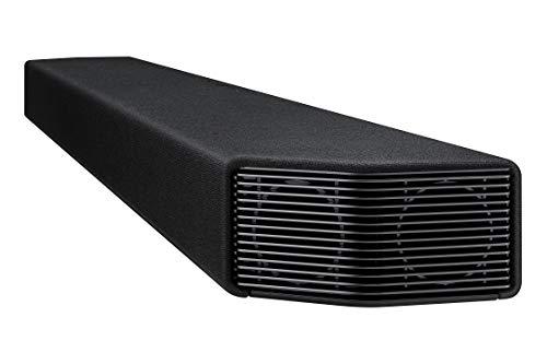 SAMSUNG HW-Q950T 9.1.4ch Soundbar with Dolby Atmos/DTS:X and Alexa Built-in (2020), Black