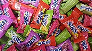 Hi-Chew - Soft and Chewy Candy from Japan Individually Wrapped - 2.2 Pounds