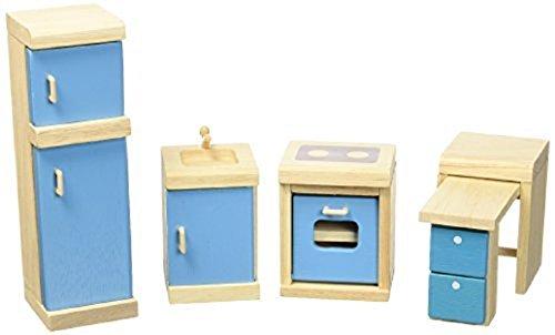 Plan Toys 7310 - Arredi, Cucina