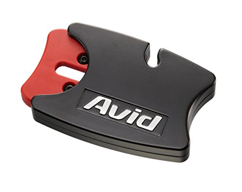 Avid Werkzeug Pro Hydraulic Hose Cutter Tool, Schwarz, STANDARD
