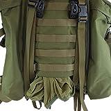 Rucksack Centurio 30 II FA (Komplettset) mit MMPS-Taschen - 3