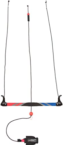 HQ Kites und Designs 120521 fety Control Bar inkl. Sicherheits Leine Kite, 6cm   61
