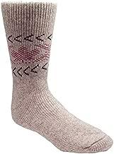 Field/'s Merino Trekker Thermal Hiker Socks J.B 2PK