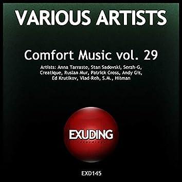 Comfort Music Vol. 29