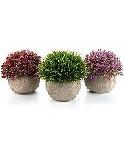 T4U Artificial mini Succulent Plants1