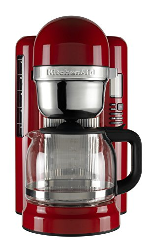 KitchenAid 5KCM1204EER B07DX2HXTT 1.7 liters
