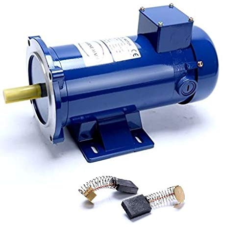 #6 Beennex 12V//30W Electric Permanent Magnet DC Gear Motor 3000//3200RPM Reduction Geared Motor