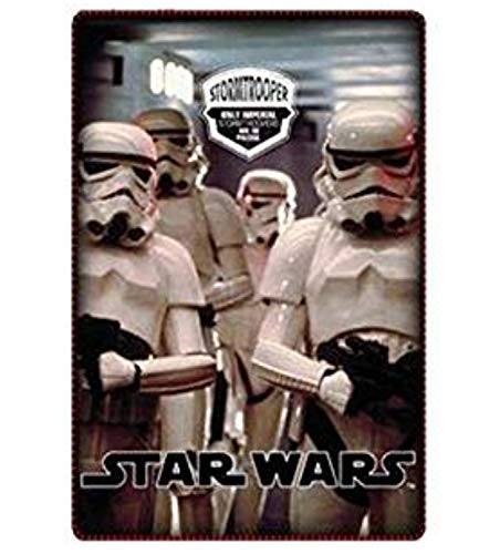Star Wars - Manta Polar para niño