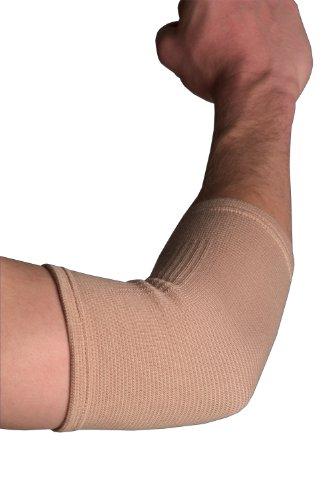 Thermoskin Elastic Elbow Support, Beige, Medium