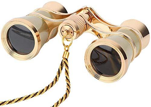 Opera Glasses Binoculars 3X25 Theater Glasses Mini Binocular Compact...