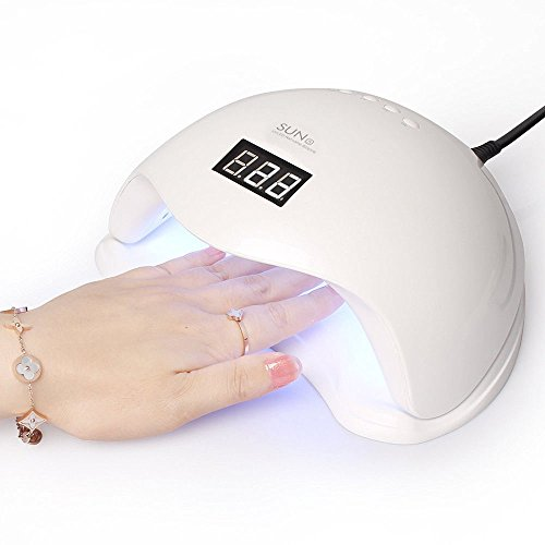Lampara Manicure marca Bioconfort