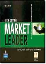 Market Leader Level 2, Class Audio CDs