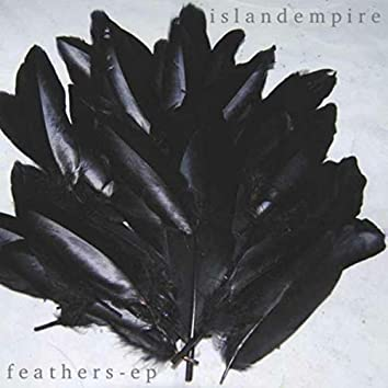 Feathers - EP