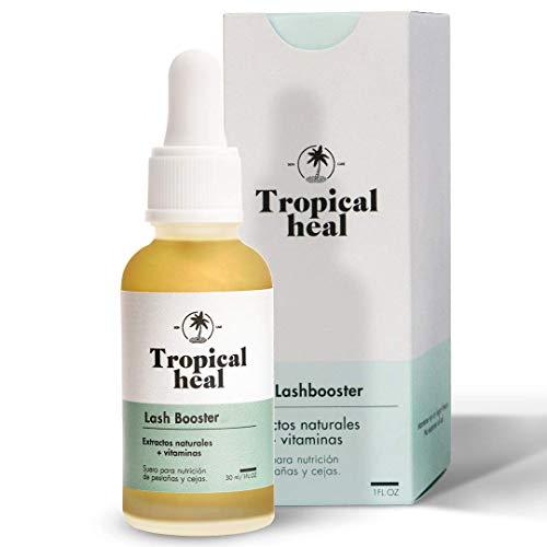 Conjunto 6 Bases De Maquillaje  marca Tropical Heal