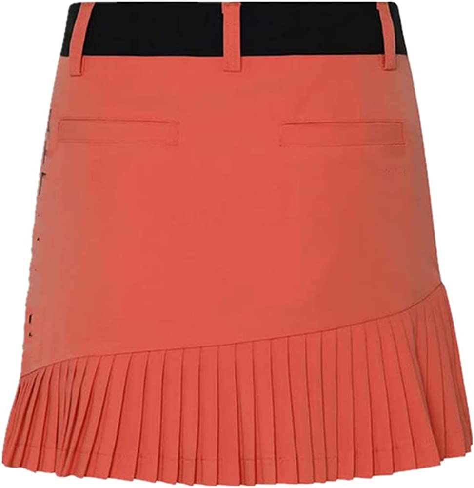NP Clothing Summer Women's Clothing Short Skirt Tennis Skirt Casual