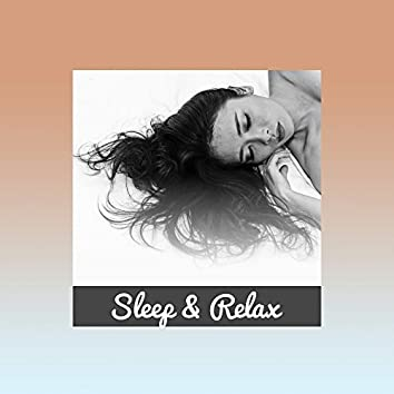 Sleep & Relax – Soothing New Age Music, Rest All Night, Sleep Sounds, Inner Harmony