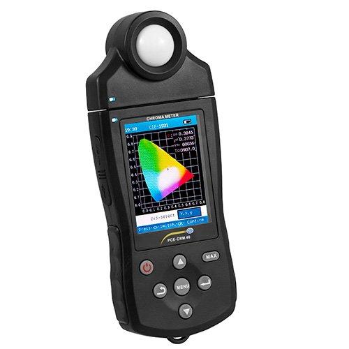 PCE Instruments Spektrometer PCE-CRM 40