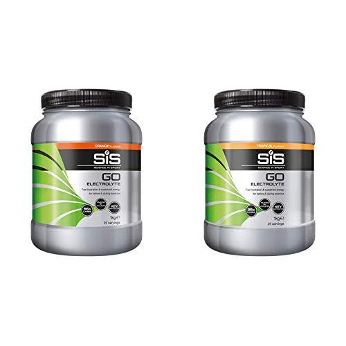 Sis Go Electrolyte 1 kg (naranja)