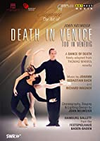 Neumeier: Death in Venice [DVD]