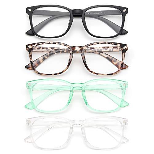 Blue Light Blocking Glasses - Anti …