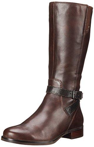 Ecco Footwear Womens Adel Mid Boot, Espresso, 42 EU/11-11.5 M US