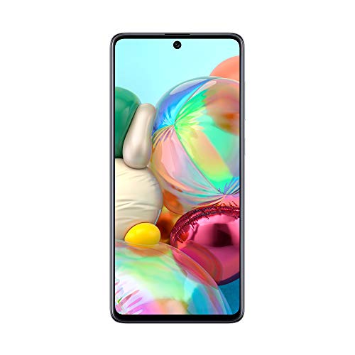 Samsung Galaxy A71 Smartphone, Display 6.7