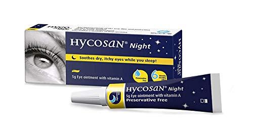 Hycosan Nacht