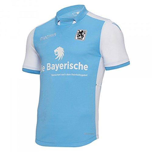 TSV 1860 München Kinder Heim Trikot 2018/19 (146-158)