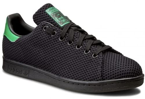 adidas Originals Scarpe Stan Smith CK Nero 16/17 42 Nero