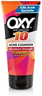 Oxy Acne Cleanser Maximum Strength 5 Oz (Pack of 3)