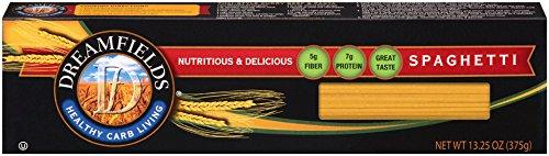 Dreamfields Spaghetti, 13.25 oz (Pack of 20)