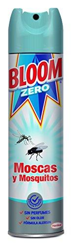 Bloom Insecticida Zero en Aerosol - 400 ml