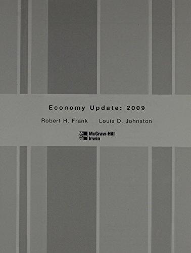 Principles of Microeconomics (The McGraw-Hill Series in Economics)