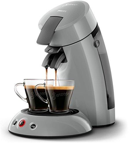 Senseo Original hd6553/71–Kaffeemaschine (0,7l, 1,70g, 2,3g, 0,26W, 90%, Kunststoff)