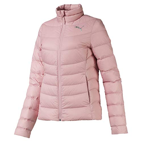 PUMA Damen PWRWarm Packlite 600 Steppjacke rosa XL