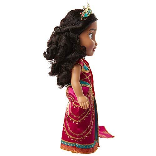 Ispirato ad Aladino Arabia.