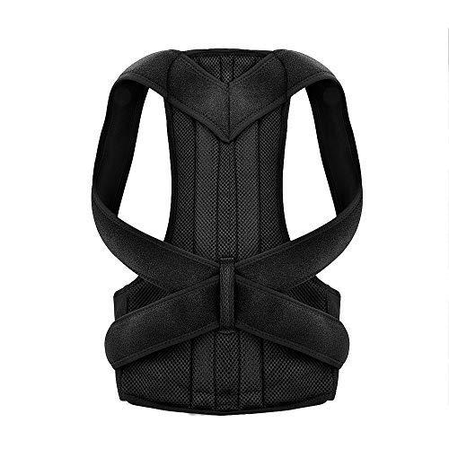 Decdeal Back Shoulder Posture Corrector Posture Trainer Back Stabiliser Regulierung des Buckels Durchhängende Schultern XS/S/M/L/XL/XXL/XXXL/XXXXL/XXXXXL Optional