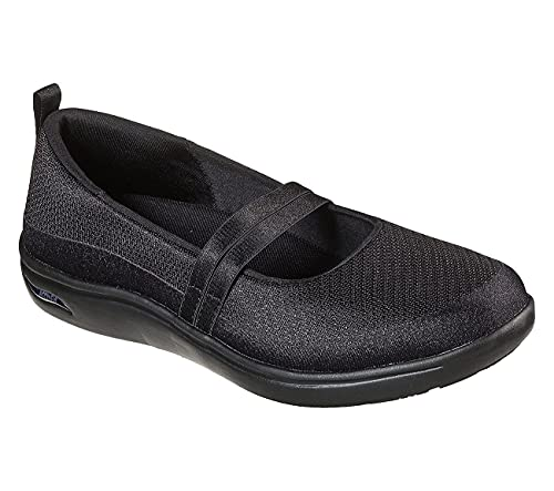 Skechers Damen ARCH FIT UPLIFT - MINDFUL Schuh, BBK, 38 EU