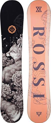 Rossignol Justice Snowboard Womens Sz 149cm
